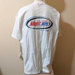 Majic 105.7 T-shirt